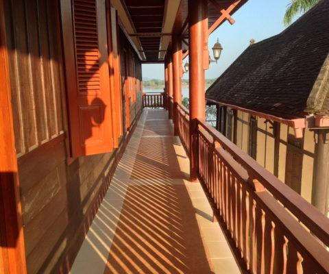 Lao Hotel