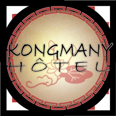 Kongmany Hôtel