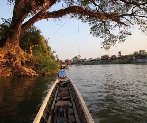 Hotel Laos 4000 Islands